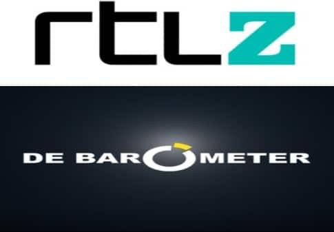 JoinData bij De Barometer op RTL-Z