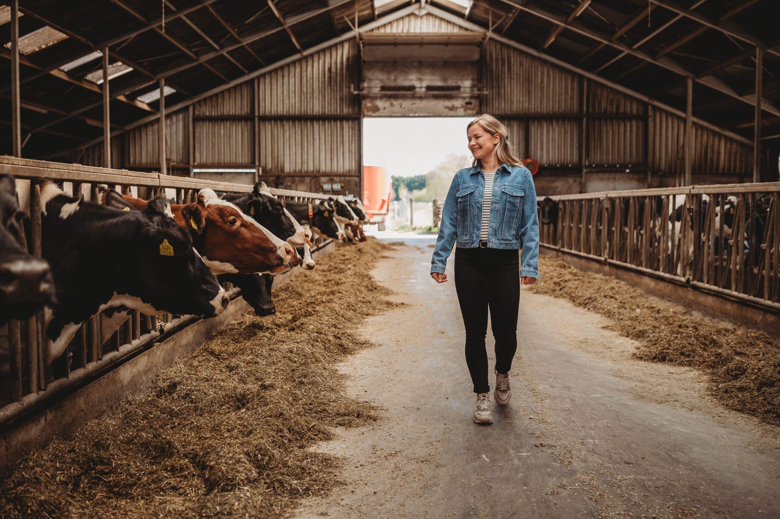 JoinData- Yvonne van Oosterhout